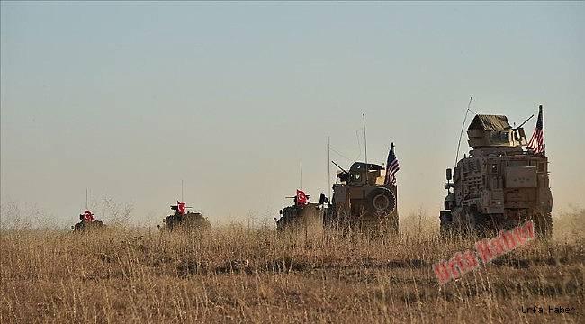 ABD'liler Urfa'da Çalışmalara Başladı