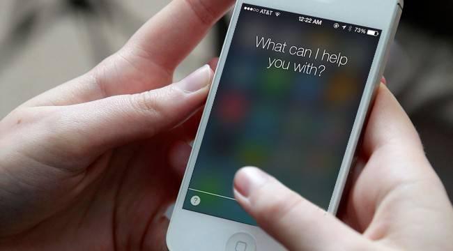 Apple, Siri'yi geçici olarak kapatıyor!