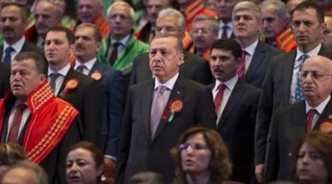 Erdoğan boykotu büyüyor