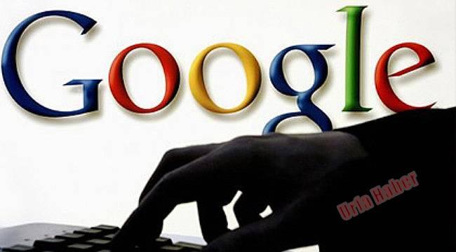 Google aramalarda hilemi yapıyor.