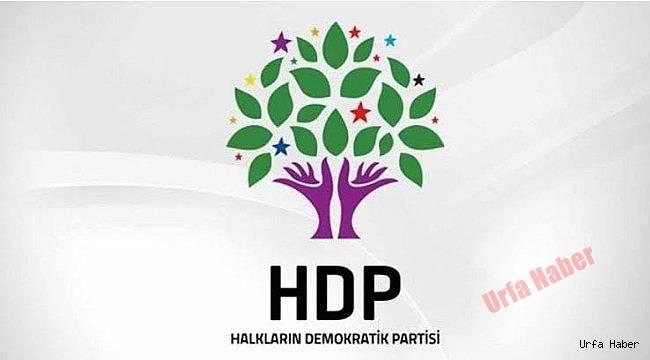 HDP'li 2 meclis üyesi görevden alındı.