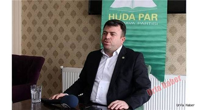 Hüda-par'lı Yavuz Vefat Etti.