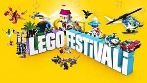 Şanlıurfa'da Lego Festivali Başladı