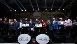 """""""11. Kültür Sanat Nar ve Kurutmalık Festivali"""""""