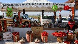 3. Şanlıurfa Lezzetleri ve İsot Festivali