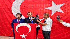 Cumhurbaşkanı Erdoğan'ın girişimiyle husumetli aileler barıştı