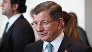 Davutoğlu'na AKP'den ihraç talebi