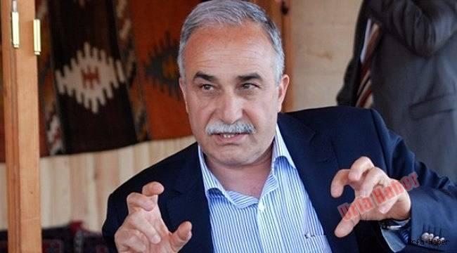 Fakıbaba'nın aldırdığı lüks arazi araçları Sayıştay'a takıldı