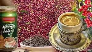 Gaziantep Menengiç Kahvesi'ni de sahiplendi