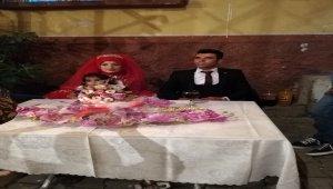 Gaziantep'te düğün kana bulandı