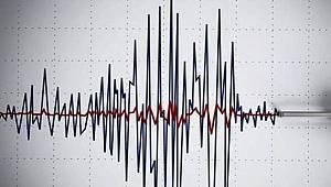 İstanbul depremle sarsıldı