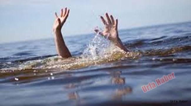 Şanlıurfa'da sulama kanalına giren genç kayboldu