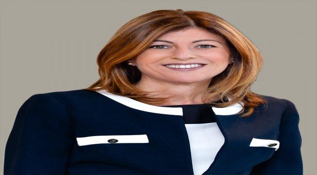 """Serpil Timuray """"HERoes: 100 Üst Düzey Kadın Yönetici"""" listesinde"""