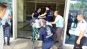 Siirt'te maden ocağında kaza: 1 yaralı