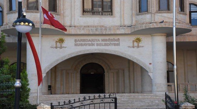 HDP'li Nusaybin Belediye Başkanına terörden gözaltı