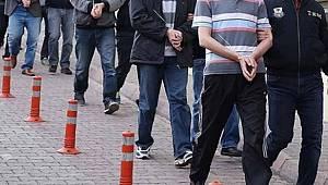 Silahlı örgüt soruşturması: 74 gözaltı kararı