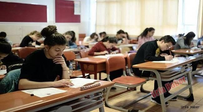 Urfa'da bazı ilçelerde eğitime ara verildi