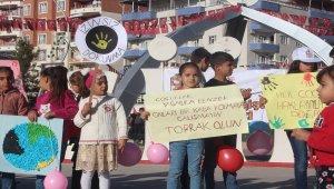 20 Kasım Dünya Çocuk Günü