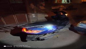 Adıyaman'da motosiklet hırsızlığı şüphelileri tutuklandı