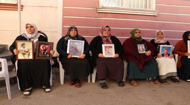 Diyarbakır annelerinin evlat nöbeti 75. gününde