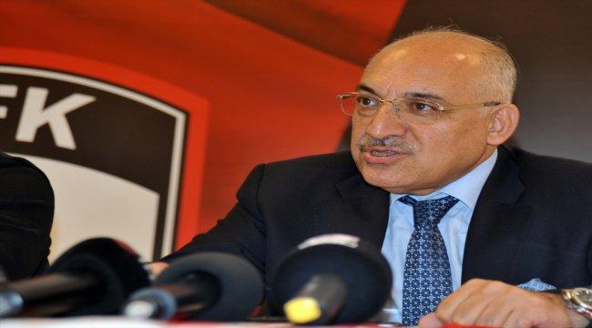 Gaziantep FK Teknik Direktörü Sumudica'dan Romanya Milli Takımı iddialarına cevap: