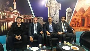 Günak: Şanlıurfa Lezzet ve Turizm Festivali gelecek için önemli tecrübeler kazandırdı