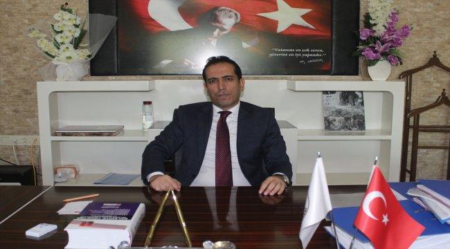 GÜNCELLEME 2 - Suruç Belediyesi'ne görevlendirme yapıldı