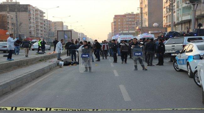 Kızıltepe'de silahlı kavgada iki kardeş yaşamını yitirdi