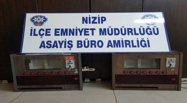 Nizip'te kumar operasyonu