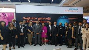 Siemens Healthineers sağlıkta geleceğin teknolojilerini tanıttı