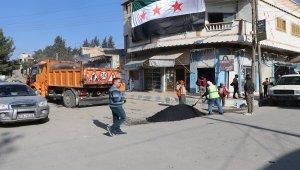 Tel Abyad Sınır Kapısı'nın açılması için çalışmalar başladı