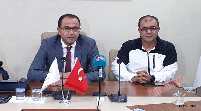 Urfa'da Belediye Başkanına Dublörlü Komplo