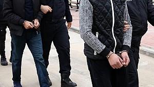 Urfa'da Cinayet Zanlısı 3 Kişi Tutuklandı