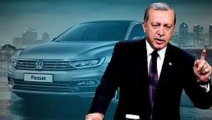 AKP'de Passat 'isyan'ı