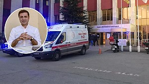 Demirtaş tekrar hastaneye kaldırıldı