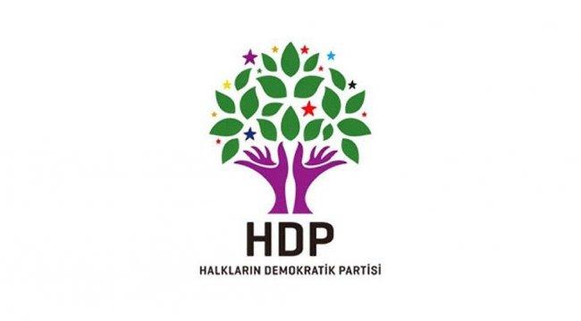 HDP'li 15 meclis üyesi görevden uzaklaştırıldı