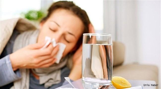 Kış Hastalıklarından Kurtulmanın 8 Yolu