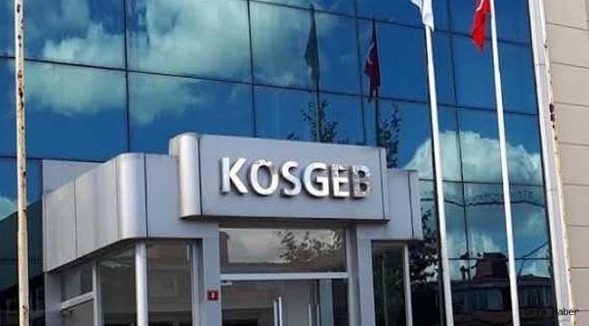 KOSGEB'ten Suriye'lilere Girişimcilik Desteği