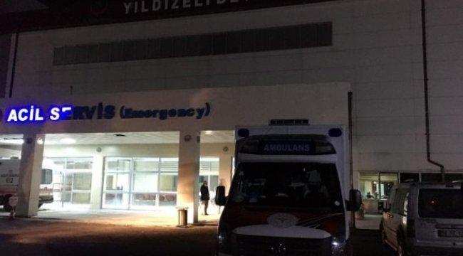 Mevlid yemeği 30 kişiyi hastanelik etti