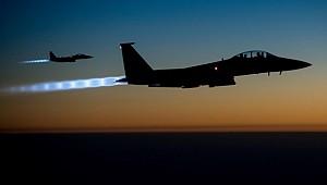 Savaş Uçakları Urfa'da Tedirginlik Yarattı