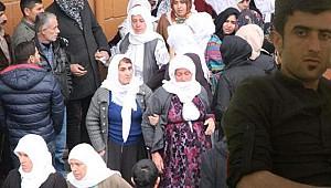 Şırnak'ta göçük altındaki madencinin 34 saat sonra cansız bedenine ulaşıldı