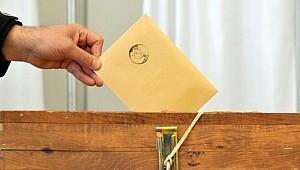 Türkiye'de 79 parti var, 13 partinin üyesi bile yok