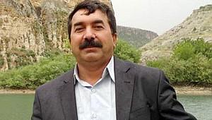 Urfa'da PKK elebaşı Karayılan'ın kardeşi tutuklandı