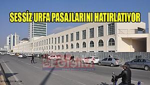 Urfa'da yeni iş yerlerine beklenen talep olmadı