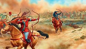 Dünyanın en büyük savaşı Urfa' da yapıldı