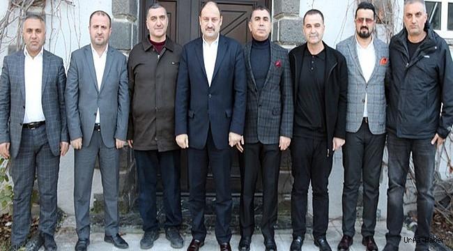 Gülpınar Diyarbakır'da
