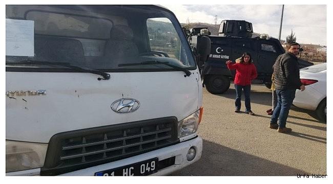 HDP'li Belediyenin Yardım Malzemesi Geri Çevrildi