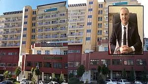 Şanlıurfa'da öğretmenevi Müdürü görevden alındı