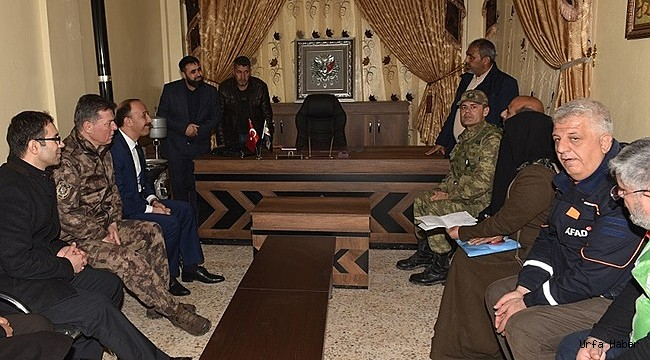 Tel Abyad Ticaret ve Sanayi Odası Faaliyetlerine Başladı
