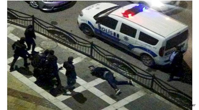 Urfa'da bıçaklı kavga: 2 yaralı